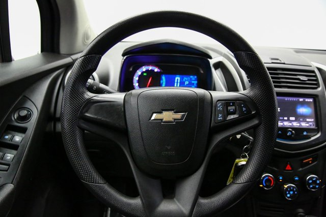 2016 Chevrolet Trax for sale 123546 13