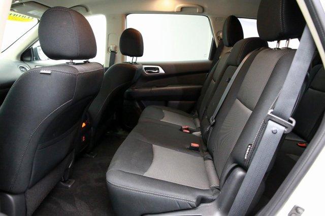 2018 Nissan Pathfinder for sale 122574 20