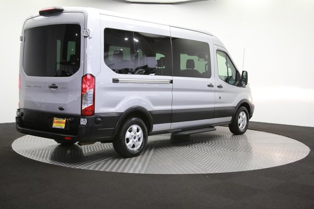 2019 Ford Transit Passenger Wagon for sale 124503 33