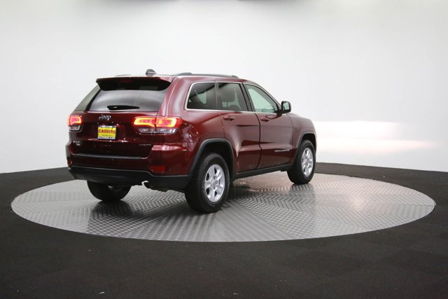 2016 Jeep Grand Cherokee for sale 124725 34