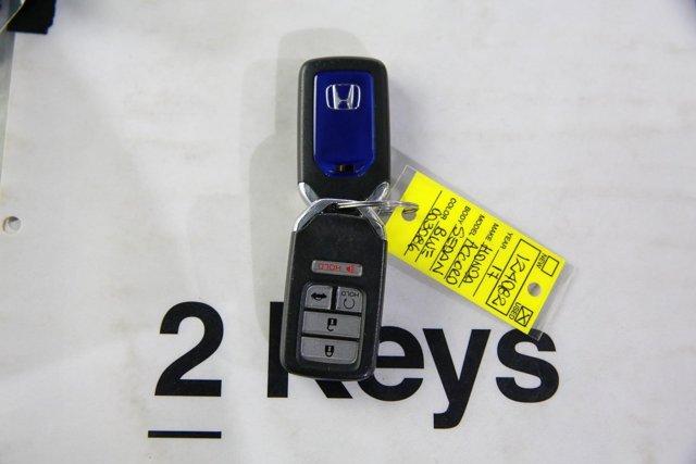 2017 Honda Accord Hybrid for sale 124082 20