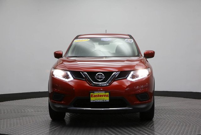 2016 Nissan Rogue for sale 124691 1