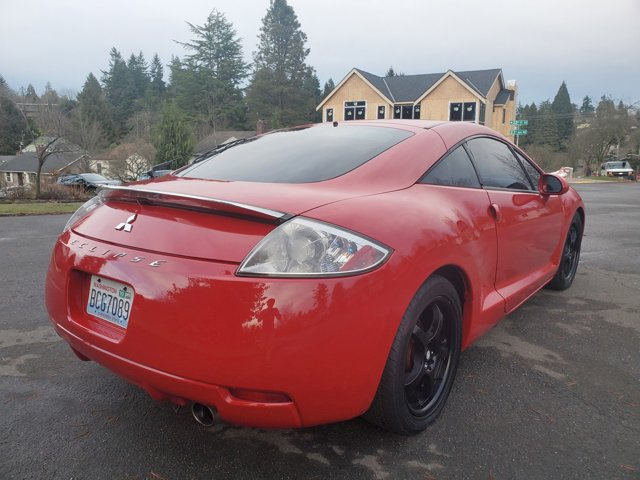 Used 2006 Mitsubishi Eclipse 3dr Cpe GT 3.8L Manual
