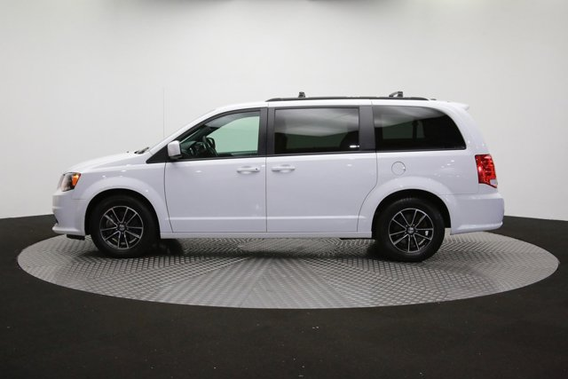 2018 Dodge Grand Caravan for sale 124138 52