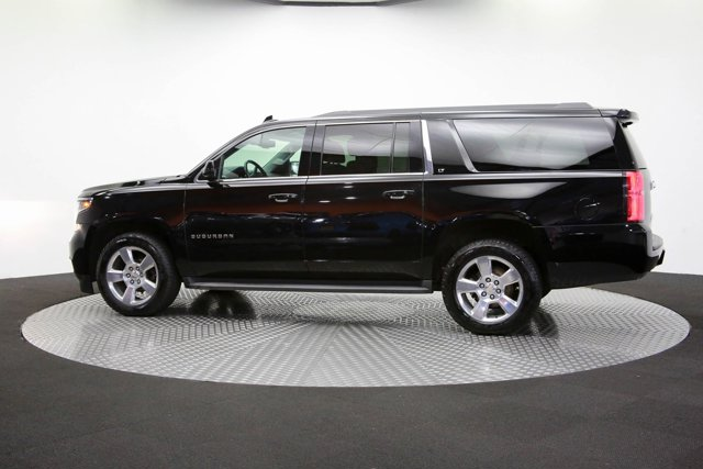 2016 Chevrolet Suburban for sale 125263 55