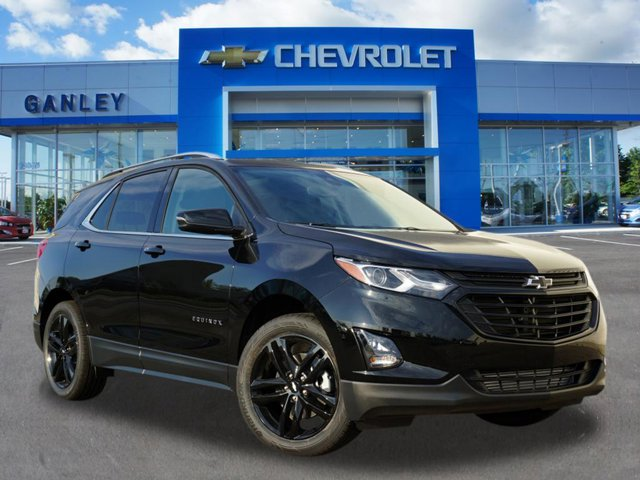 New 2020 Chevrolet Equinox in Cleveland, OH