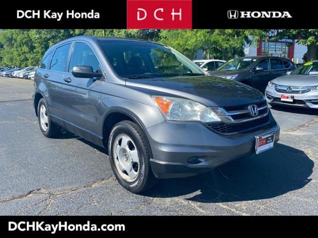 Used 2010 Honda CR-V in Eatontown, NJ