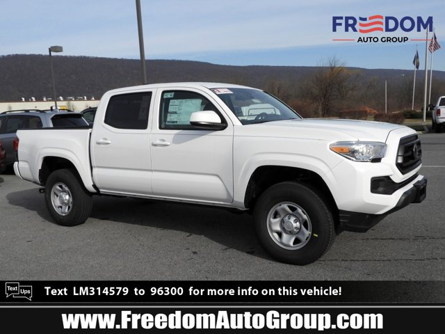 New 2020 Toyota Tacoma in , PA