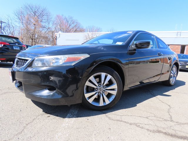 Used 2010 Honda Accord Coupe in , NJ