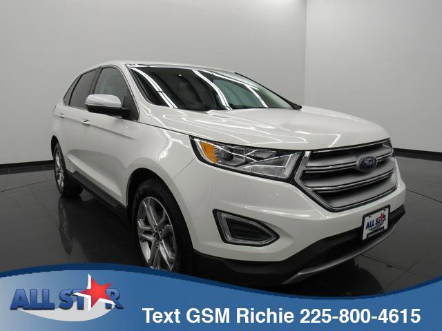 Used 2015 Ford Edge in Baton Rouge, LA