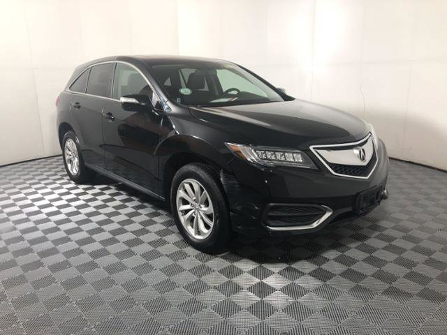 Used 2018 Acura RDX in Greenwood, IN