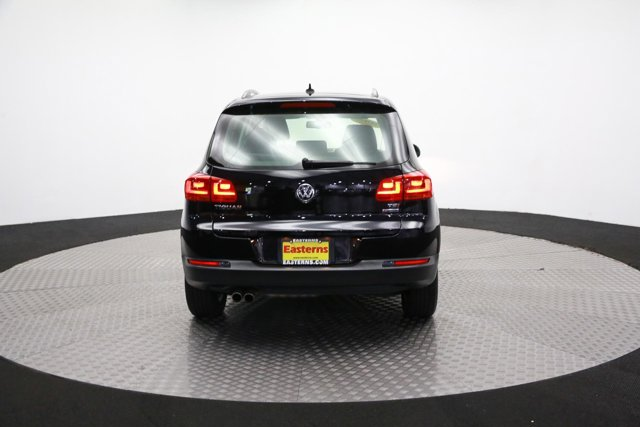 2017 Volkswagen Tiguan for sale 121009 5