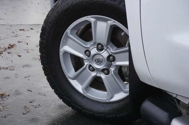 Used 2015 Toyota Tundra 4WD Truck