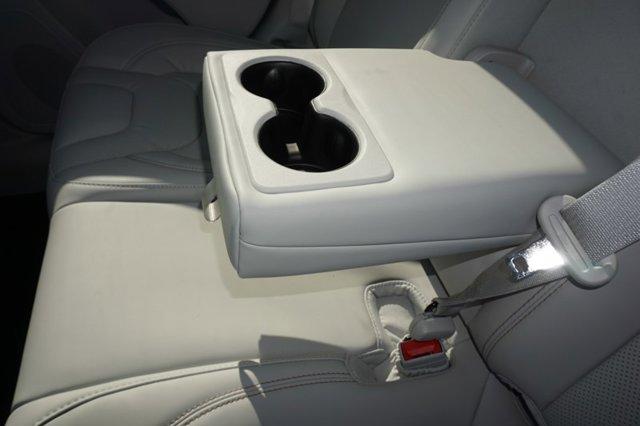New 2021 Jeep Cherokee Latitude Lux FWD