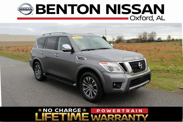 Used 2019 Nissan Armada in , AL