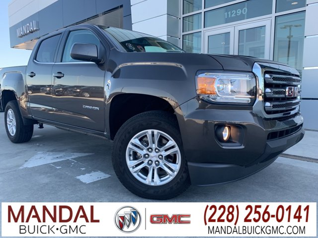 Used 2019 GMC Canyon in D'Iberville, MS