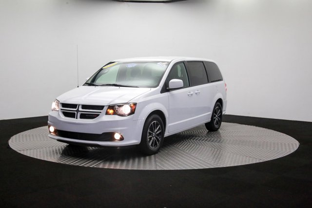 2018 Dodge Grand Caravan for sale 122149 49