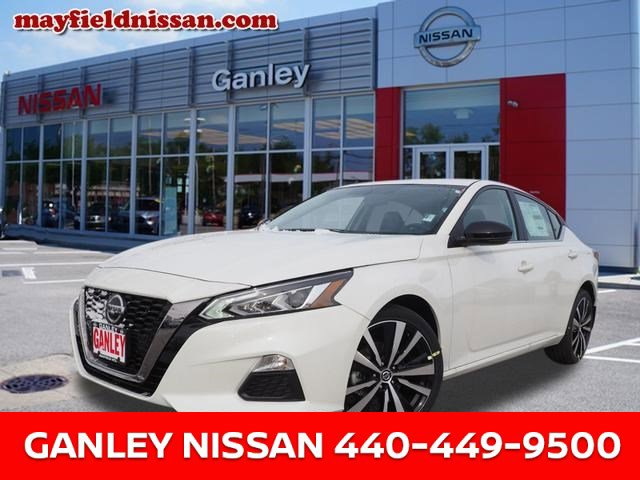 New 2019 Nissan Altima in Mayfield Heights, OH