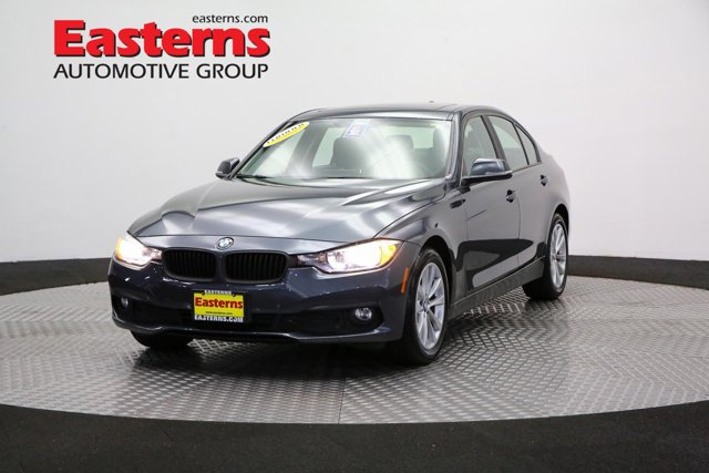 2016 BMW 3 Series for sale 124745 0
