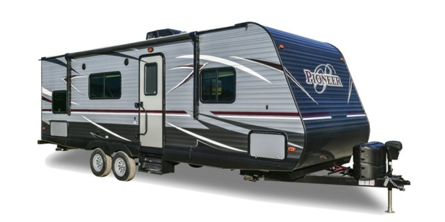 Used 2017 HEARTLAND PIONEER in St. Louis, MO