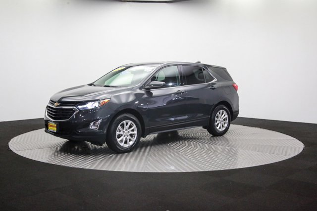 2018 Chevrolet Equinox for sale 122080 50