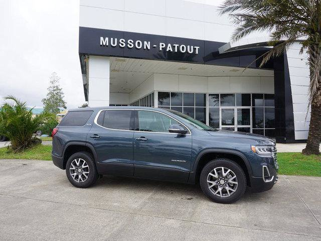 New 2020 GMC Acadia in New Iberia, LA