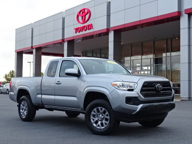 Used 2019 Toyota Tacoma in Daphne, AL