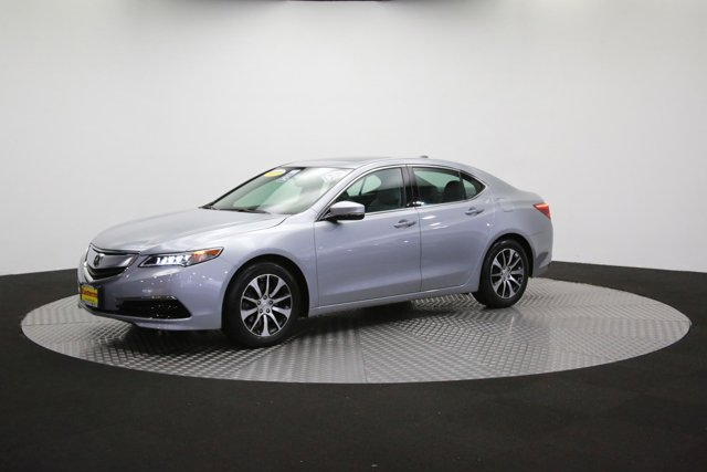 2017 Acura TLX for sale 124543 52