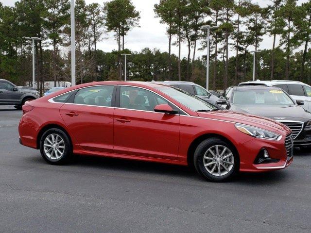 Used 2019 Hyundai Sonata in Daphne, AL