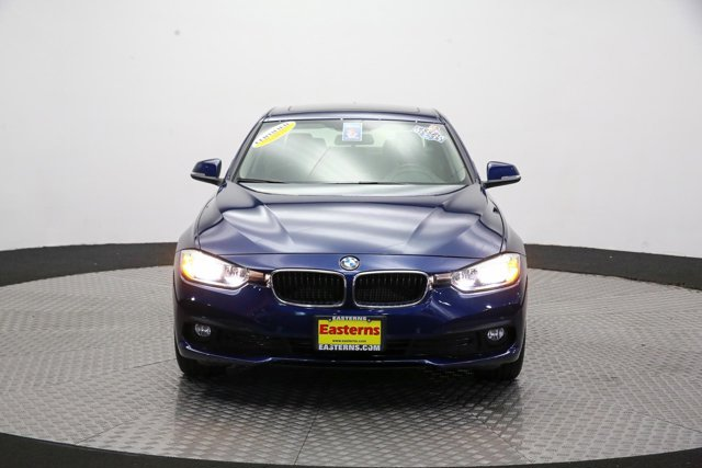 2016 BMW 3 Series for sale 121058 1