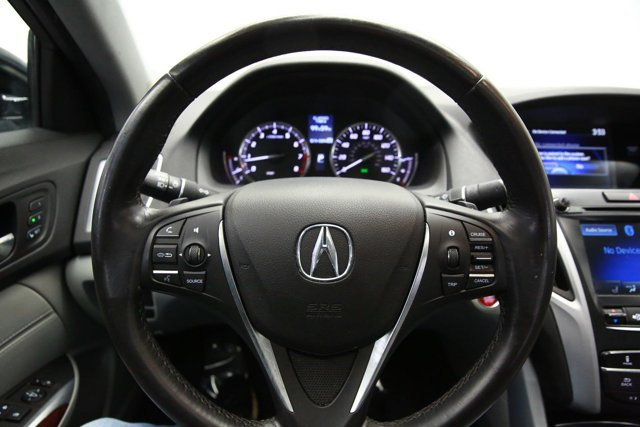 2017 Acura TLX for sale 124543 13
