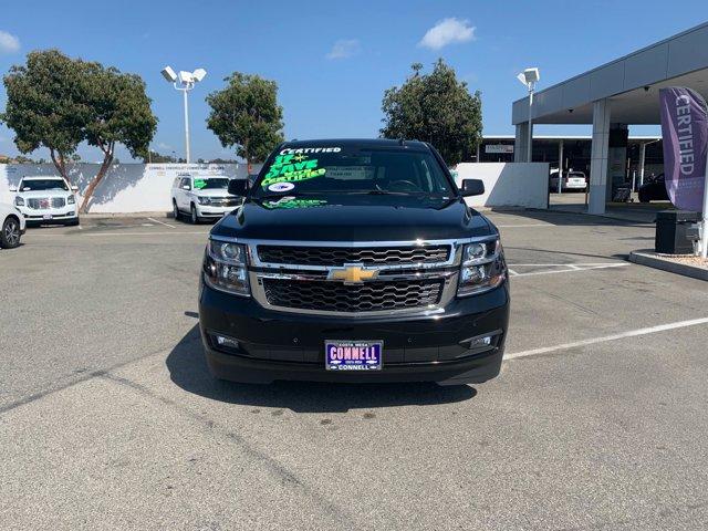 Used 2017 Chevrolet Suburban in Costa Mesa, CA