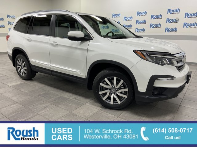 Used 2020 Honda Pilot in Westerville, OH