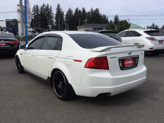 Used 2006 Acura TL 4dr Sdn AT