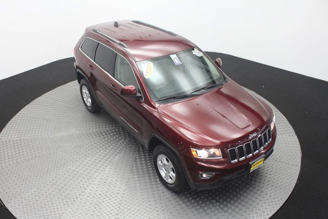 2016 Jeep Grand Cherokee for sale 124725 2