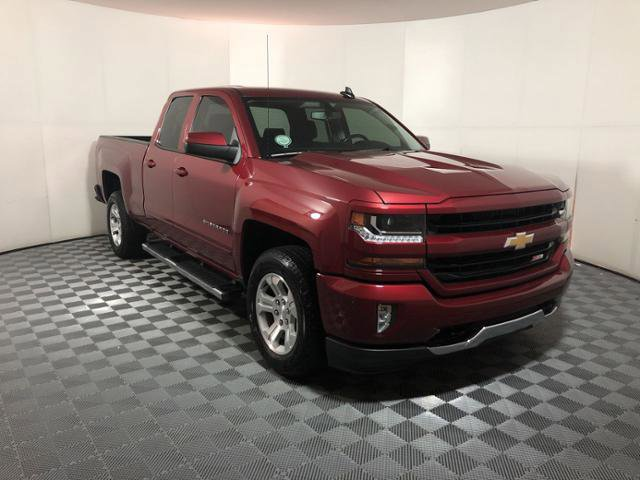 Used 2018 Chevrolet Silverado 1500 in Indianapolis, IN