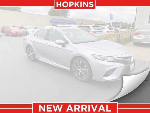 Used 2019 Toyota Camry in , CA