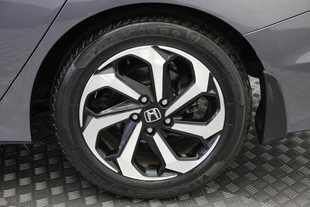 2017 Honda Accord for sale 124985 30