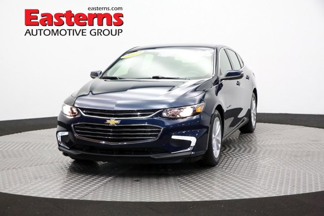 2016 Chevrolet Malibu for sale 122562 0