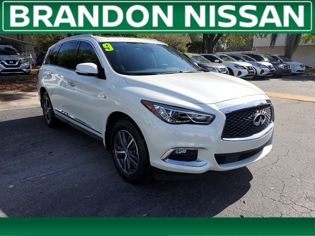 Used 2019 INFINITI QX60 in Tampa, FL