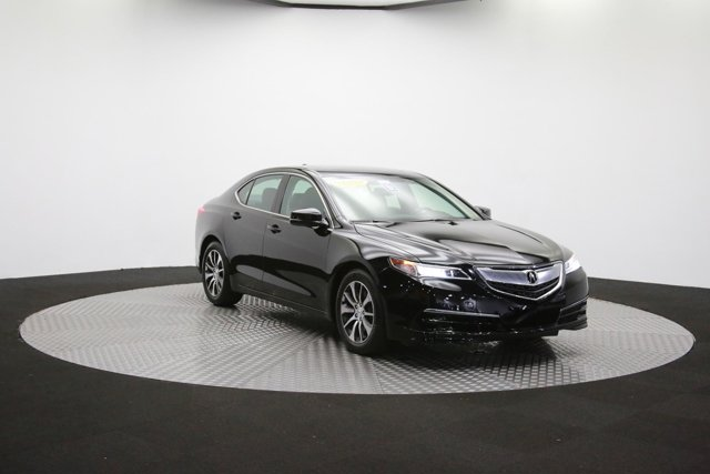2017 Acura TLX for sale 122722 47