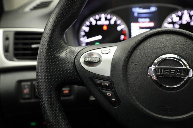 2018 Nissan Sentra for sale 124699 13