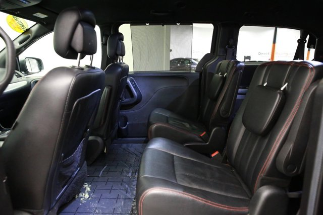 2018 Dodge Grand Caravan for sale 124101 19