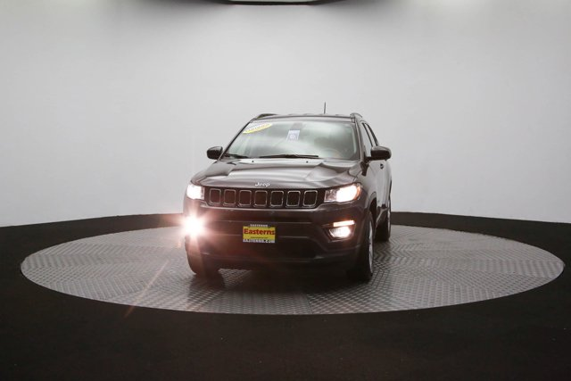 2018 Jeep Compass for sale 125384 48