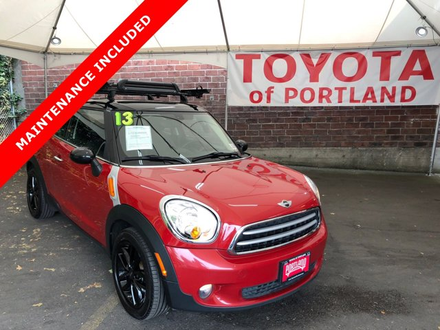 Used 2013 MINI Cooper Paceman in , OR