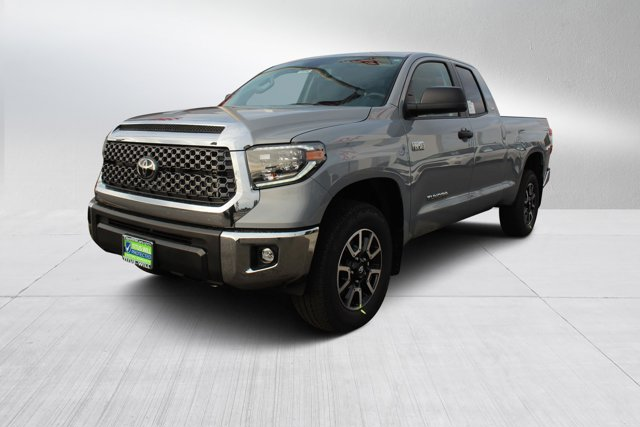 New 2020 Toyota Tundra in Tacoma, WA