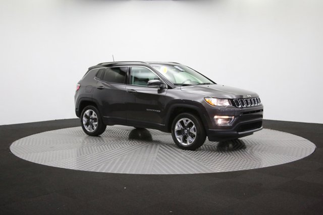 2019 Jeep Compass for sale 124610 43