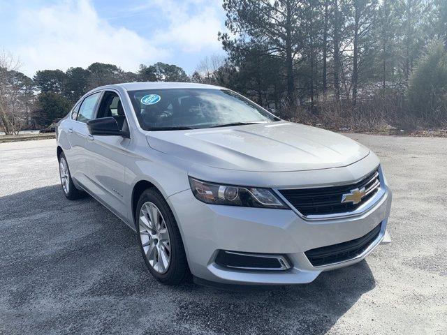 New 2019 Chevrolet Impala in Loganville, GA