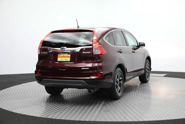 2016 Honda CR-V for sale 124406 4