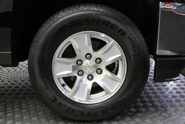 2016 Chevrolet Silverado 1500 for sale 123448 26